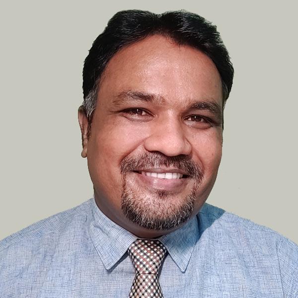 Dr Balu Savarikannu