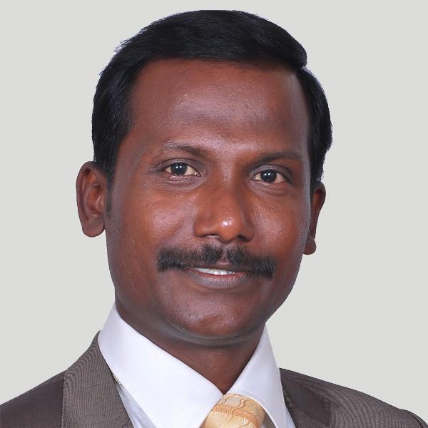 Dr Immanuel Ebenezar