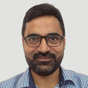 Dr Vikas Anand Ram